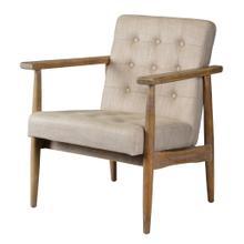 See Details - Kathleen Chair (moonlight Grey)