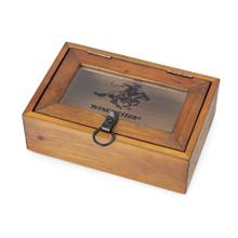 Winchester Horse and Rider Box