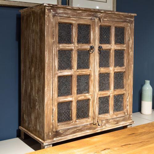 Liberty Furniture Industries2 Door Accent Cabinet