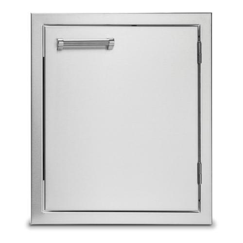 "Viking - 18"" Stainless Steel Access Doors - VOADS5181SS"