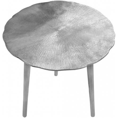 "Rohan End Table - 19.5"" W x 19.5"" D x 19"" H"