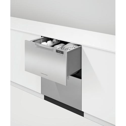 Fisher & Paykel - Double DishDrawer™ Dishwasher