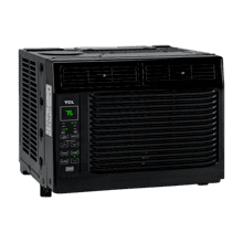 See Details - 5,000 BTU Window Air Conditioner - TAW05CRB19