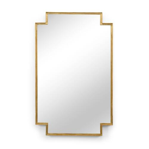 Fiona Mirror - Gold