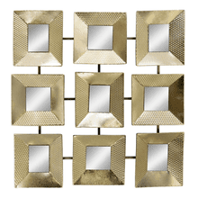 Nine Mirrors