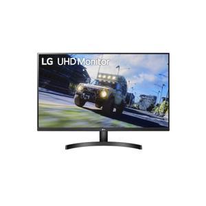 LG Electronics32'' UHD HDR Monitor with FreeSync™