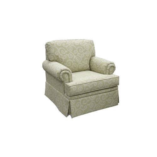Capris Furniture - 491 Chair