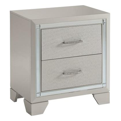 See Details - Lonnix Nightstand