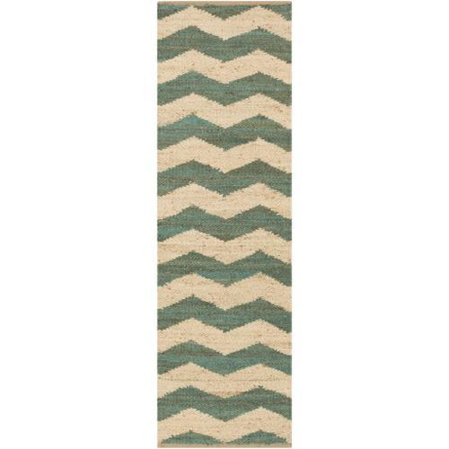 Surya - Portico AWAR-5014 2' x 3'