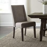 Upholstered Side Chair (RTA) Product Image