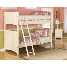 Cottage Retreat Bunk Bed Ladder