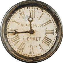 Product Image - Paris Clock