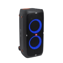 JBL Partybox 310 Portable party speaker with dazzling lights and powerful JBL Pro Sound