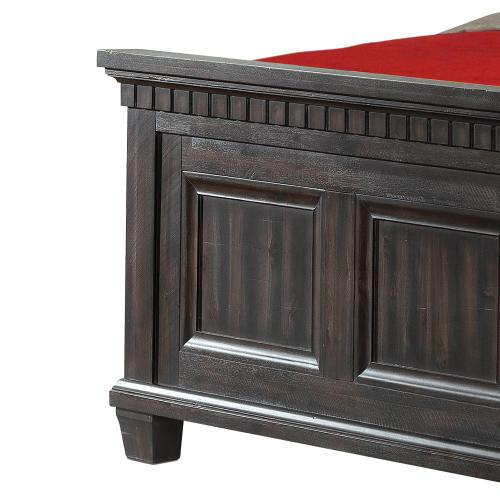 Morrison King Panel Bed