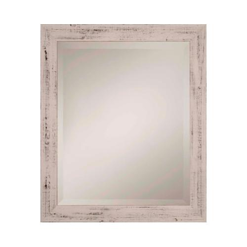 The Ashton Company - Beveled Mirror-available In 16 Sizes