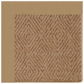 Islamorada-Diamond Canvas Linen