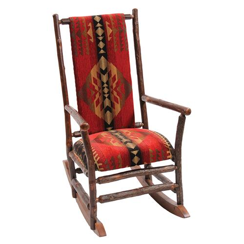 Rocking Chair Standard Fabric