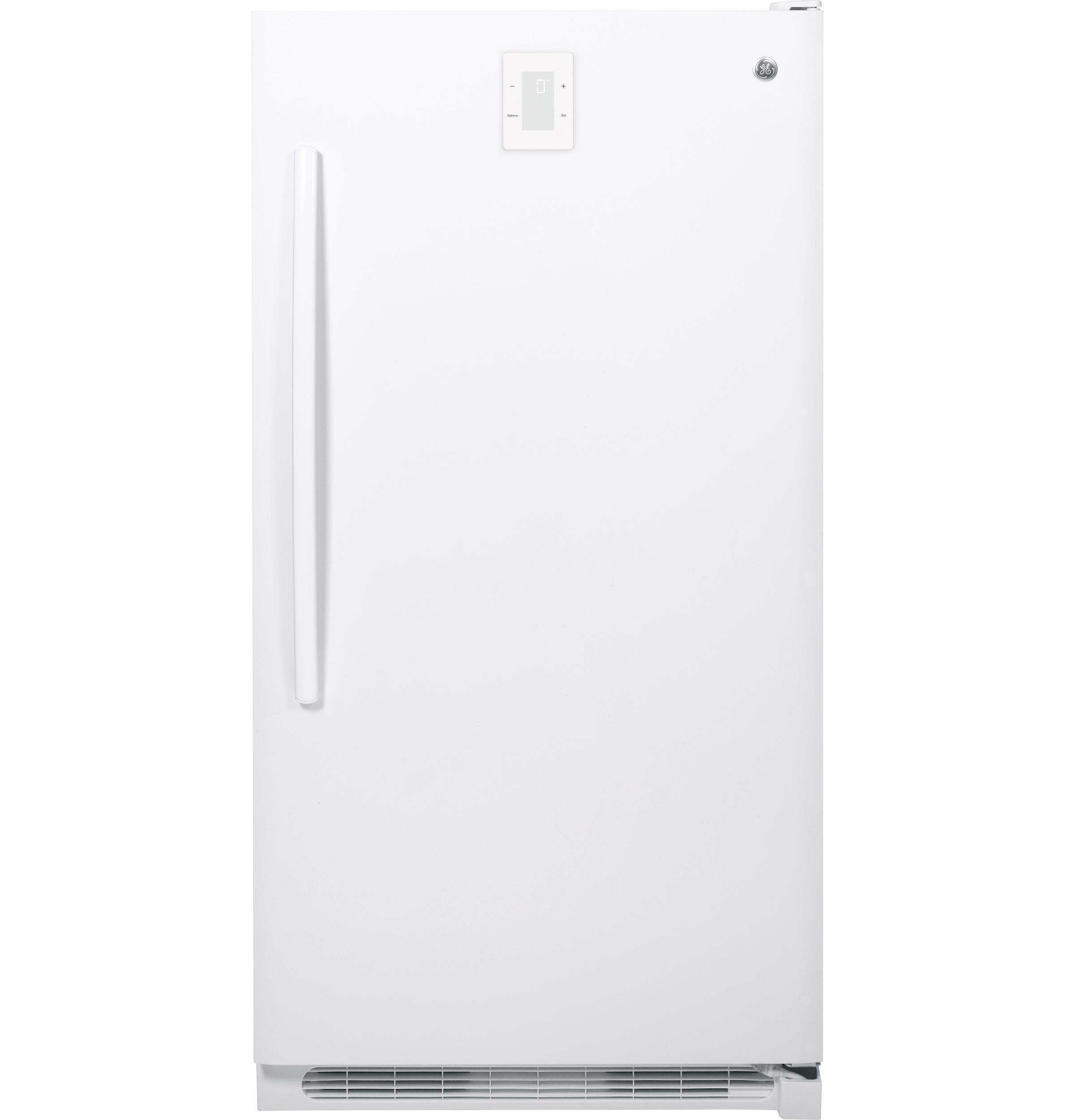 GE17.3 Cu. Ft. Frost-Free Upright Freezer