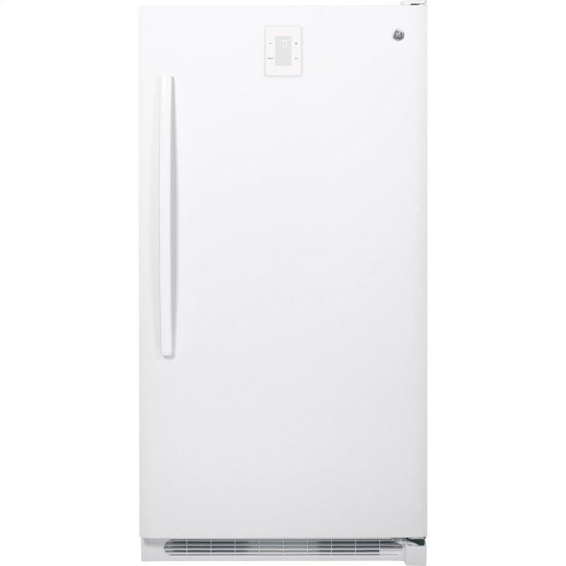 17.3 Cu. Ft. Frost-Free Upright Freezer
