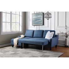 Lester Sofa Chaise Sleeper
