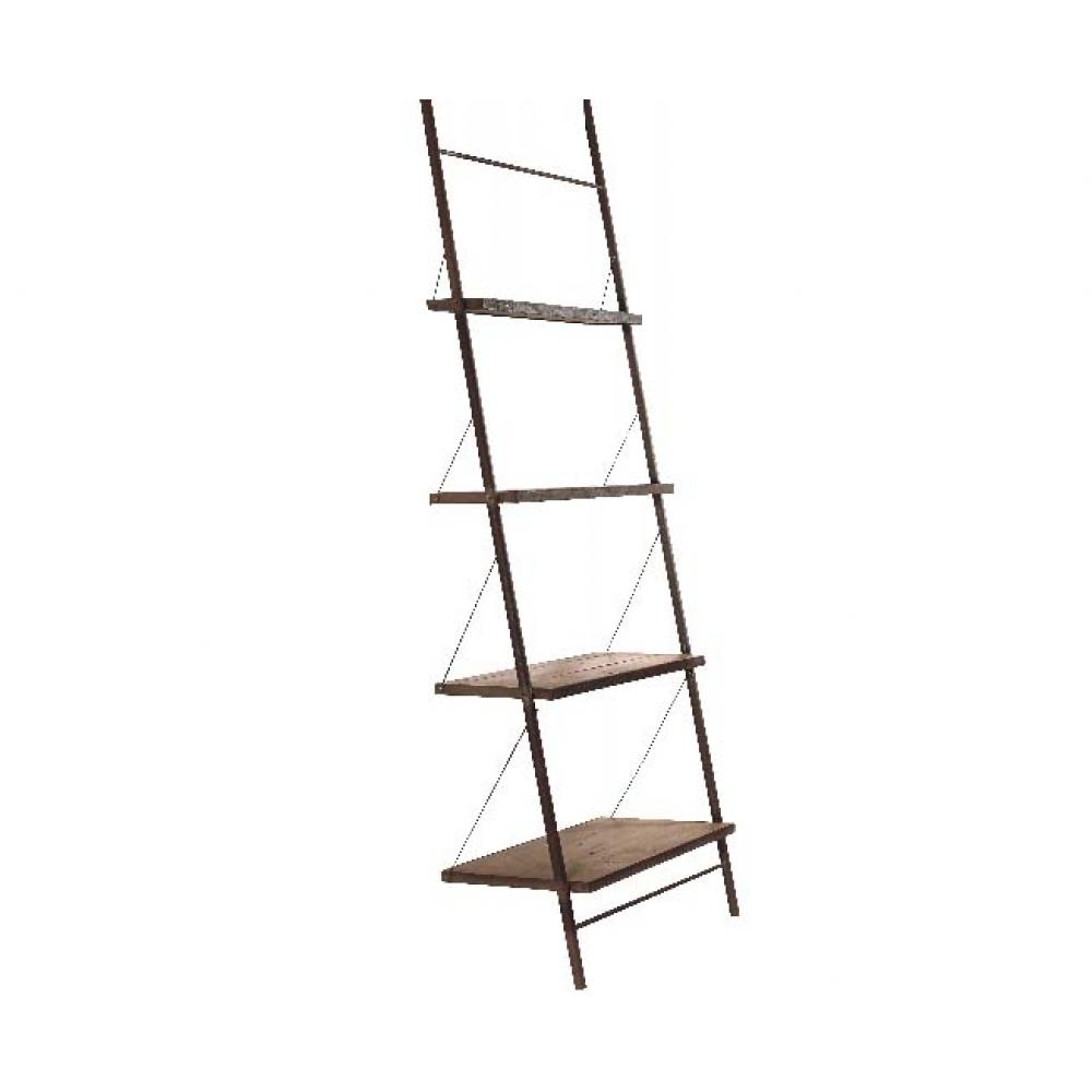 See Details - Baldwin Bookcase