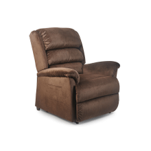See Details - (Temporarily Unavailable) Relaxer Medium Power Lift Chair Recliner