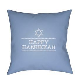 """Happy Hannukah II JOY-008 20""""H x 20""""W"""