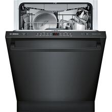 See Details - 100 Series Dishwasher 24'' Black SHXM4AY56N