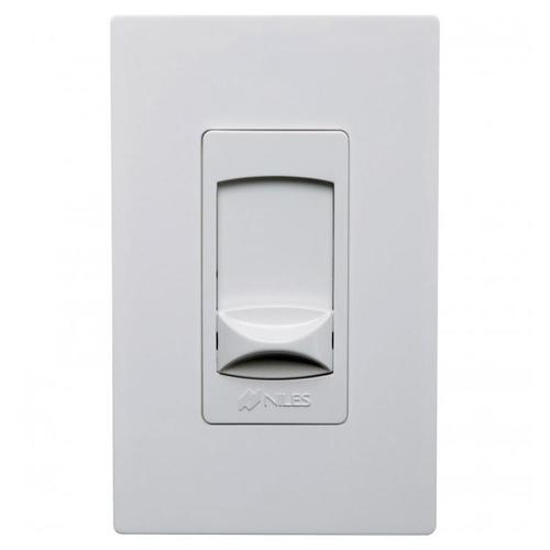 Sliding Volume Control with Selectable Impedance Magnification - White, Bone, Light Almond, Black SVC100K