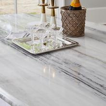 View Product - Pick Up Sticks Dining Top -Statuario