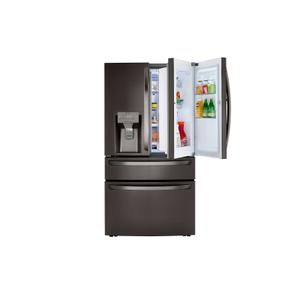 LG Appliances30 cu. ft. Smart wi-fi Enabled Refrigerator with Craft Ice™ Maker