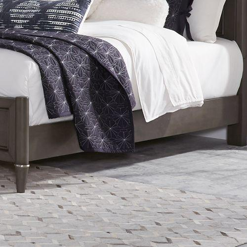Liberty Furniture Industries - California King Panel Bed Rails