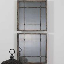 Saragano Square Mirrors, S/2