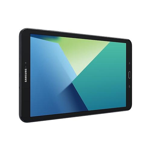 """Gallery - Galaxy Tab A 10.1"""", 16GB, Black (Wi-Fi) S Pen included"""