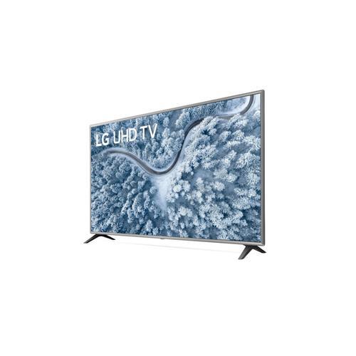 LG UN 75 inch 4K Smart UHD TV