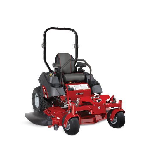 Ferris - IS ® 600 Zero Turn Mower