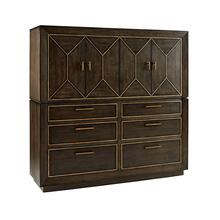 Woodwright Ennis Master Chest
