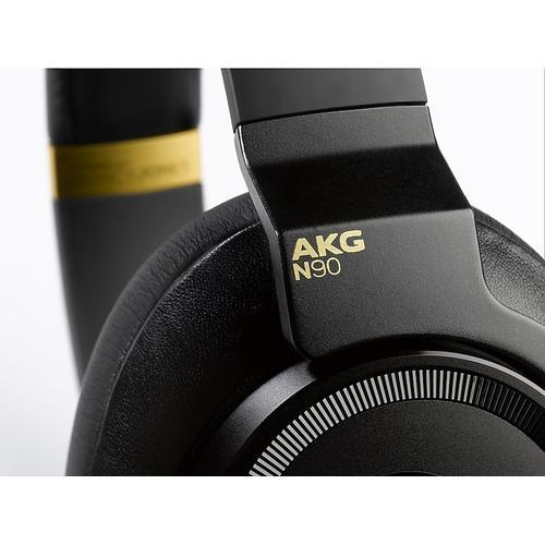 Gallery - AKG N90Q, Black