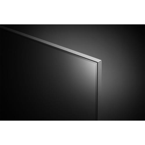 LG NanoCell 99 Series 2021 86 inch Class 8K Smart UHD NanoCell TV w/ AI ThinQ® (85.5'' Diag)