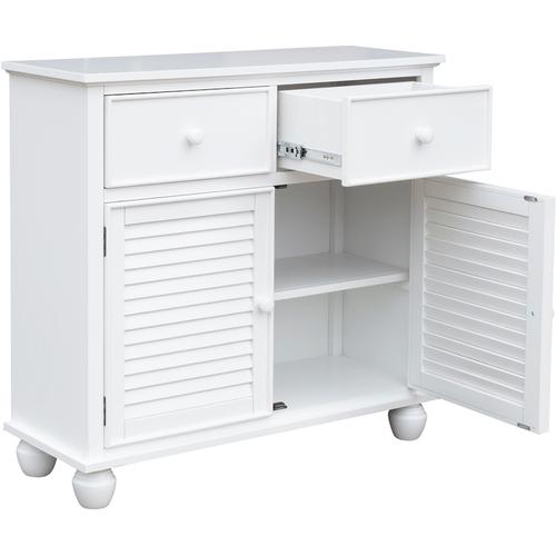 Cottage Creek Furniture - Nantucket Cabinet