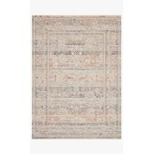 View Product - FAY-09 Denim / Rust Rug