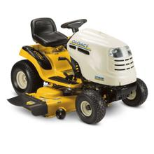LT1050 Cub Cadet Riding Lawn Mower
