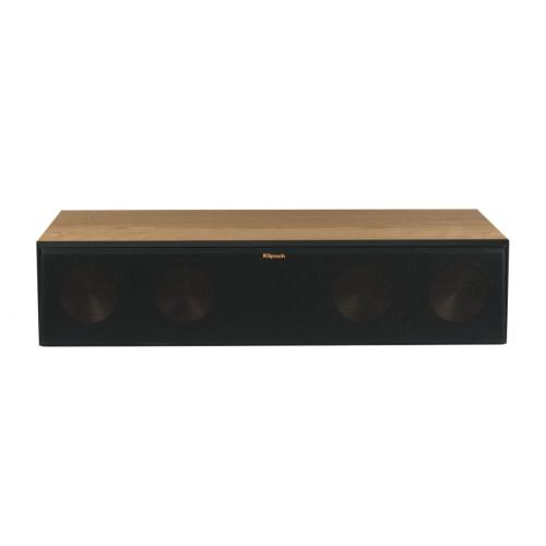 RC-64 III Center Channel Speaker - Ref III Black Ash