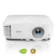 BenQ MW732 4000lm WXGA Network Business Projector