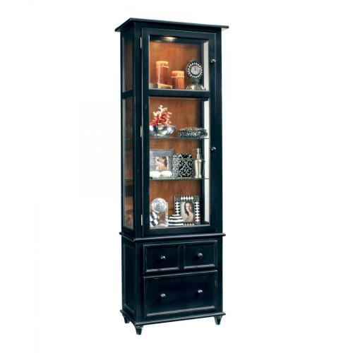 73257 VISTA DISPLAY CABINET