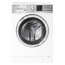 See Details - Front Load Washer, 2.4 cu ft, Time Saver