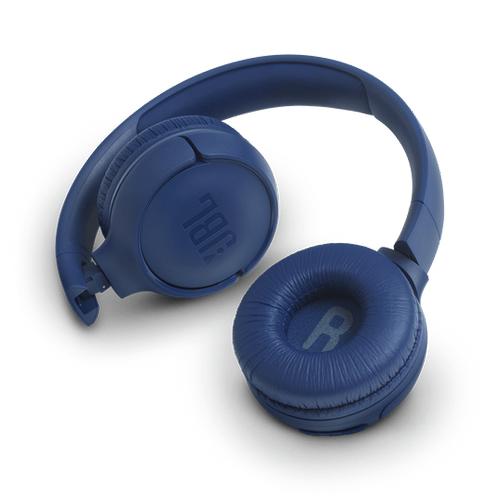 JBL TUNE 500BT Wireless on-ear headphones