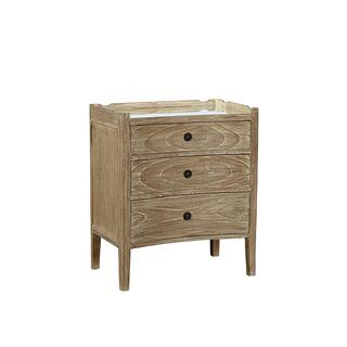 See Details - Cario Small Chest of Drawers