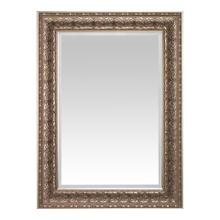 Framed Mirror - 168 GLD Mirror