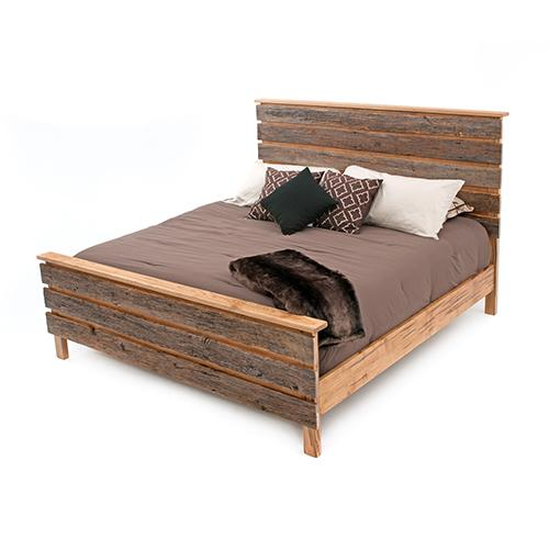 Big Sur Bed - King Bed